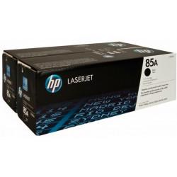 Оригинальный картридж двойной HP CE285AD/AF