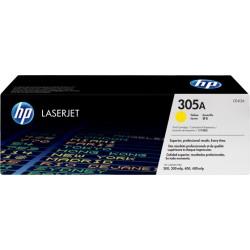 Оригинальный картридж HP CE412A