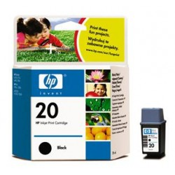 Картридж HP C6614D
