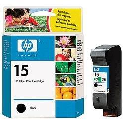 Картридж HP C6615D