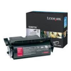 Картридж Lexmark 12A6735