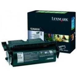 Картридж Lexmark 12A6830
