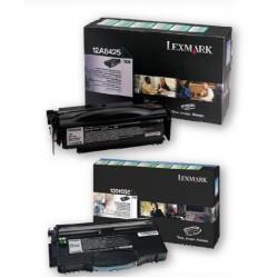 Картридж Lexmark 12A7400