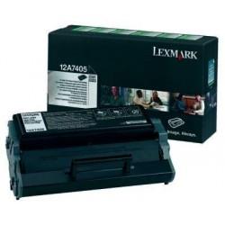 Картридж Lexmark 12A7405