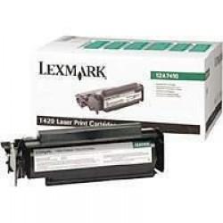 Картридж Lexmark 12A7410