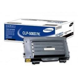Картридж Samsung CLP-500D7K