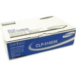 Картридж Samsung CLP-510D3K