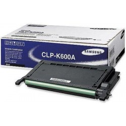 Картридж Samsung CLP-K600A