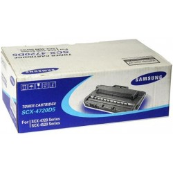 Картридж Samsung SCX-4720D5