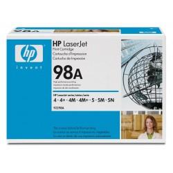 Картридж HP 92298A