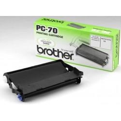 Картридж Brother PC-70