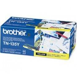 Картридж Brother TN-135Y