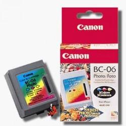 Картридж Canon BC-06