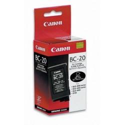 Картридж Canon BC-20