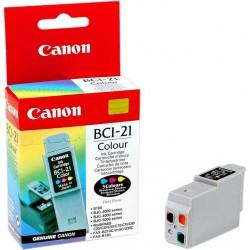 Картридж Canon BC-21