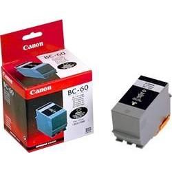 Картридж Canon BC-60