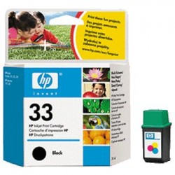 Картридж HP 51633M