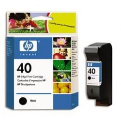 Картридж HP 51640A