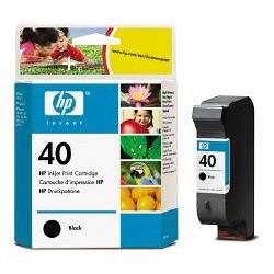 Картридж HP 51640C