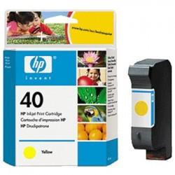 Картридж HP 51640Y