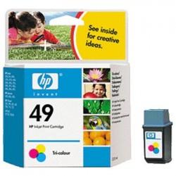 Картридж HP 51649A