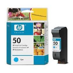 Картридж HP 51650C