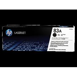 Оригинальный картридж HP CF283A